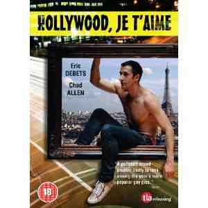 Hollywood JeTaime DVD