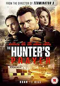 Hunter's Prayer DVD