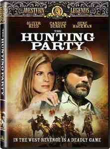 Hunting Party Oliver Reed