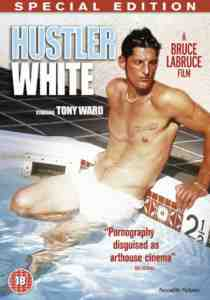 Hustler White DVD Tony Ward