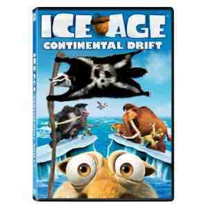 Ice Age 4 Continental Ray Romano