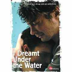 I Dreamt Under the Water DVD