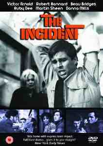 Incident DVD Victor Arnold