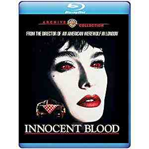 Innocent Blood Blu-ray