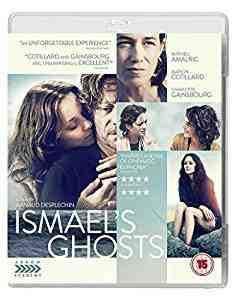 Ismael's Ghosts Blu-ray