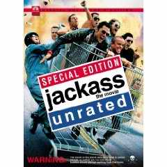 Jackass Movie Unrated Special Collectors