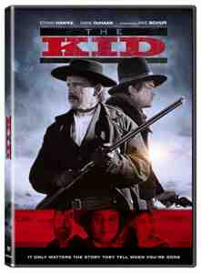 Kid, The 2019 DVD