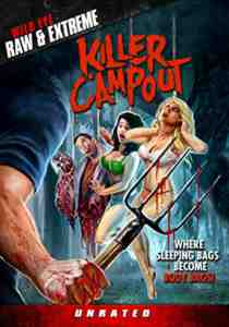 Killer Campout DVD