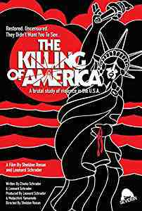Killing America Chuck Riley