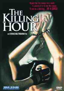 Killing Hour DVD Norman Parker