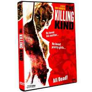 Killing Kind Region Import NTSC