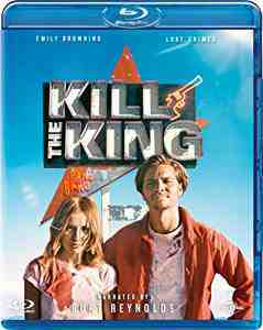 Kill King Blu ray Emily Browning