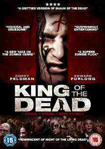 King Dead DVD Edward Furlong
