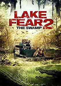 Lake Fear 2 DVD