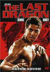 Last Dragon Faith Prince