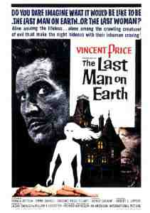 Last Man Earth DVD