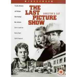 Last Picture Show DVD