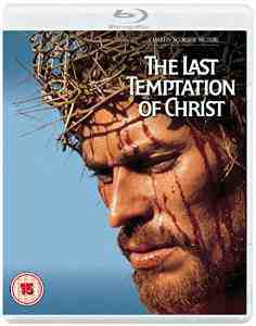 Last Temptation Christ Format Blu ray