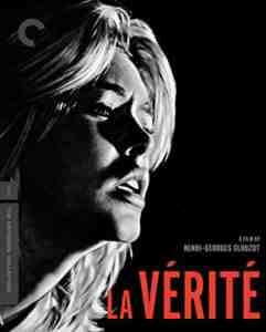 La vérité The Criterion Collection Blu-ray