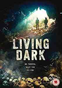 Living Dark DVD