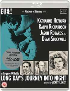 Long Day's Journey Into Night DVDBlu-rayCombo