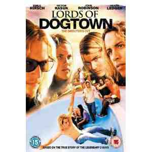 Lords Dogtown Directors Cut Region