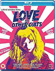Love and Other Cults - DVDBlu-rayCombo