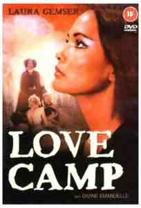 Love Camp DVD