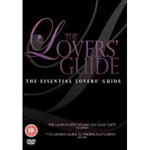 Lovers Guide Essential DVD
