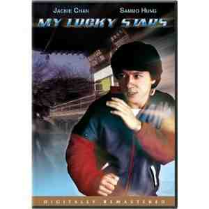 Lucky Stars DVD Region NTSC
