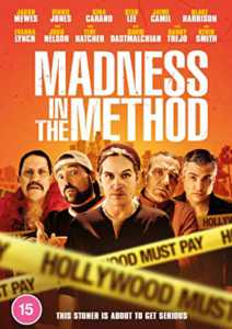 Madness in The Method DVD