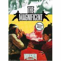 The Magnificent DVD