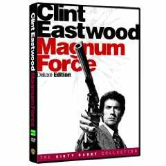 Magnum Force Special Clint Eastwood