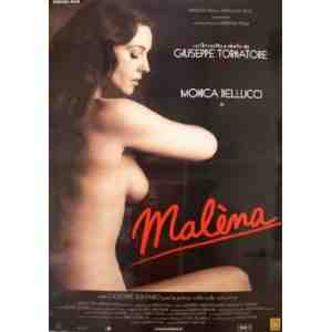 Malena Uncut 1 DISC VERSION