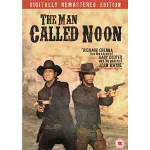 Man Called Noon Digitally Remastered