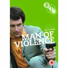 Man Violence aka Moon DVD