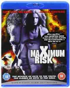 Maximum Risk Blu ray Region Free