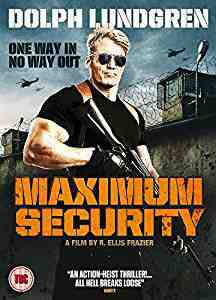 Maximum Security DVD
