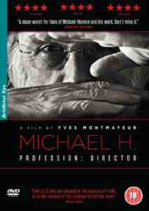 Michael H Profession Director DVD