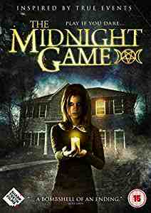 Midnight Game DVD Renee Olstead