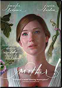 mother! DVD