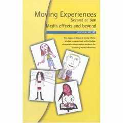 Moving Experiences book