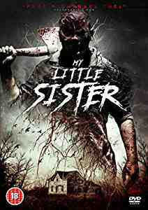 My little sister DVD
