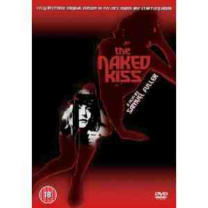 Naked Kiss DVD Constance Towers
