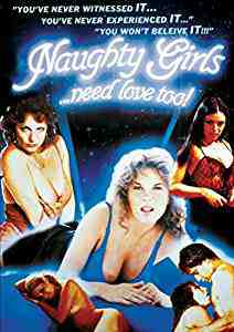 Naughty Girls Need Love Too DVD