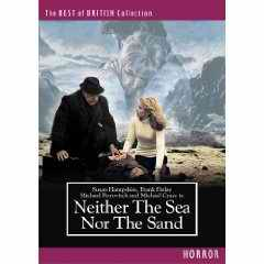 Neither the Sea nor the Sand DVD