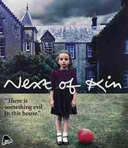 Next of Kin Blu-ray