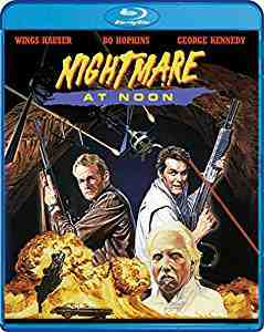 Nightmare At Noon Blu-ray