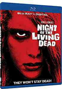 Night of the Living Dead - 50th Anniversary Digital Blu-ray