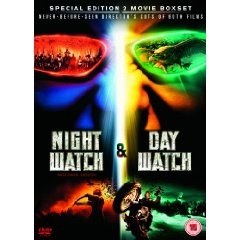 Night Watch Special Directors Cuts